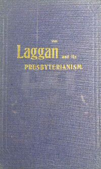 The Laggan and its Presbyterianism